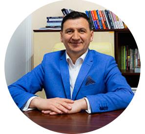 Cristi Ursu, Manager centru de recuperare medicala Como Clinic