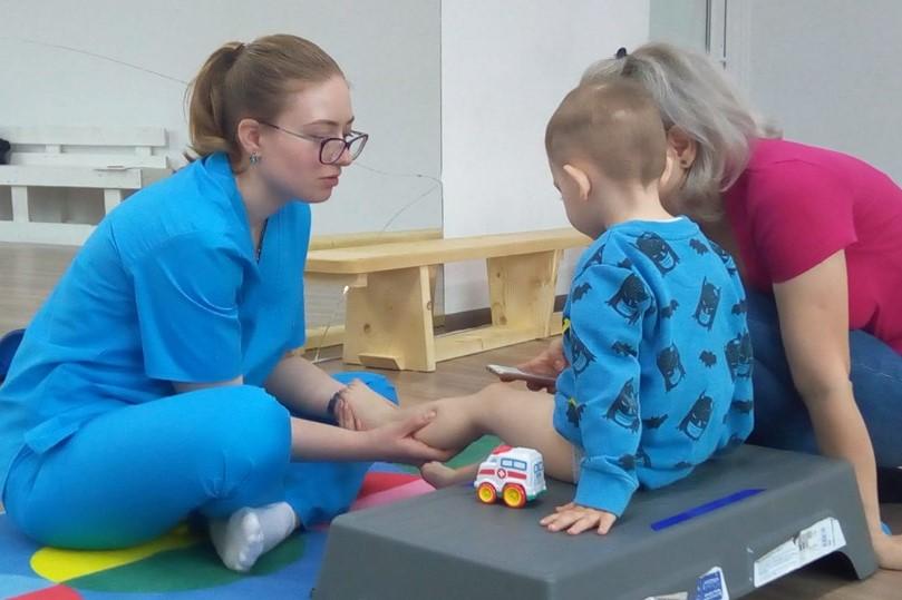 Ortopedie pediatrica Como Clinic Slobozia