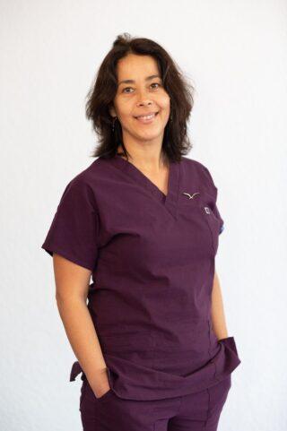 Dr. Diana ULKUSAL Medic primar recuperare medicala