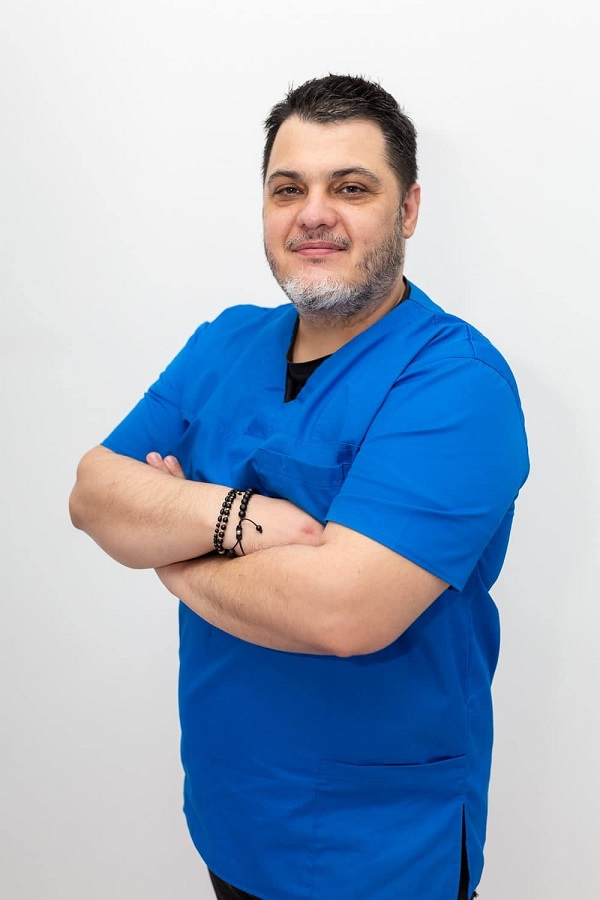 Doctor Motaca Adrian Medicina Sportiva