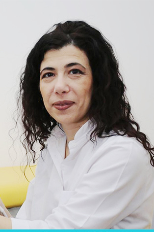 Doctor Ortoped Pediatru Contanu Valentina